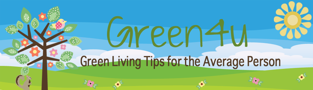 Green4u's Weblog